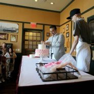 Micheals visit with Buddy the cake boss makes the …