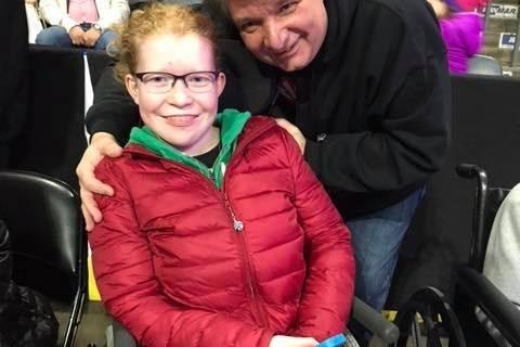 TLC Foundation sends some deserving kids to Disney …