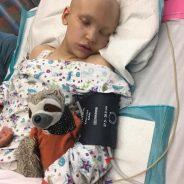 My dear friend Layla went through brain surgery to …